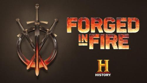 Forged in Fire (History)